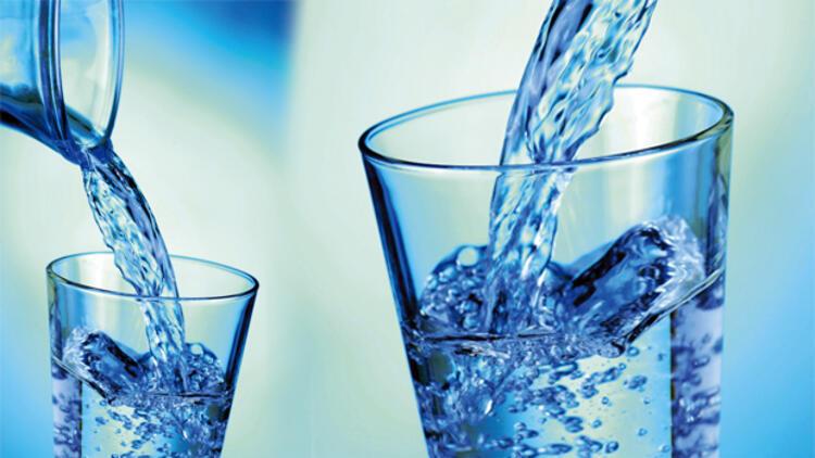 Sağlıklı Su
